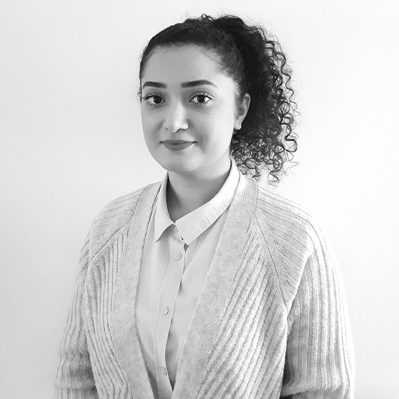 Portrait photo of Esra Tekagac - Interior Designer at Tollgard Design Group