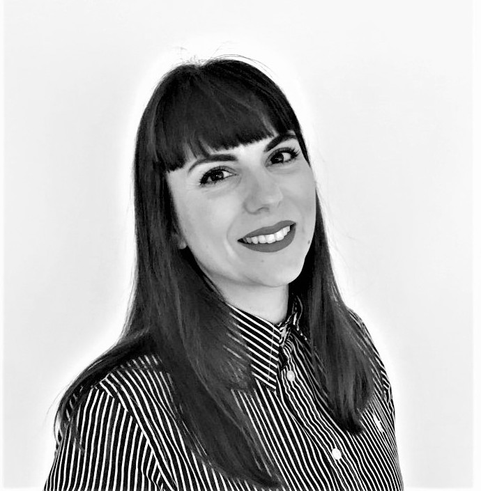 Portrait photo of Margarita Doulkeroglou - Contracts Sales Associate at Tollgard Design Group