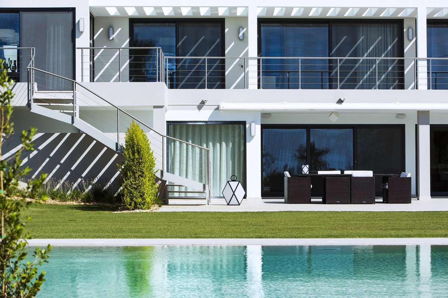 Quinta do Lago Modern