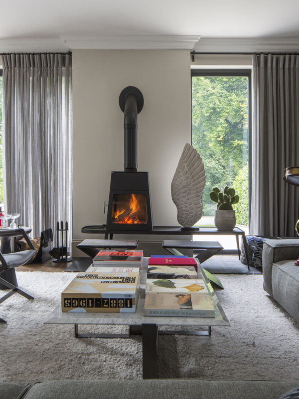Interior Design London - Beaconsfield Family Home