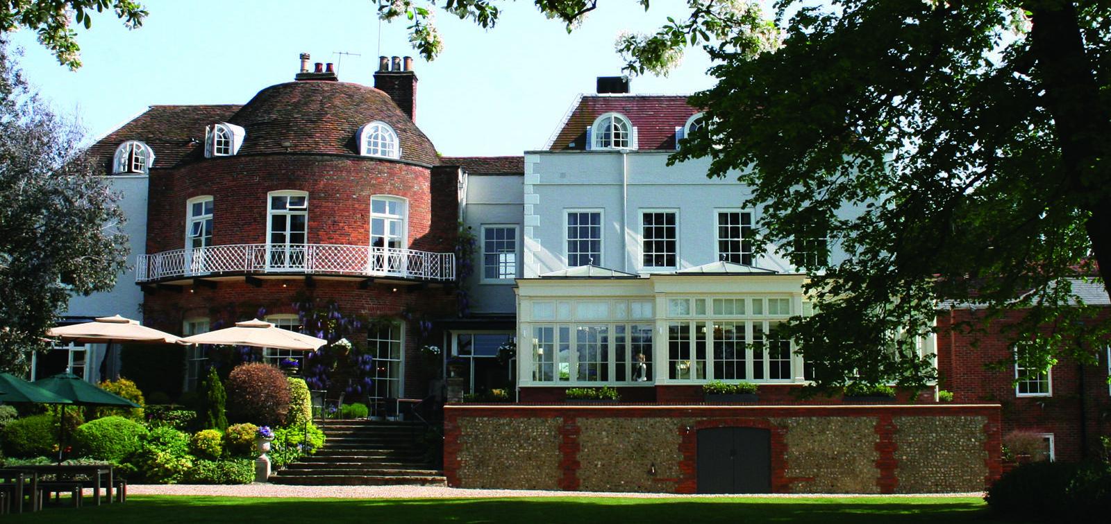 St Michael's Manor