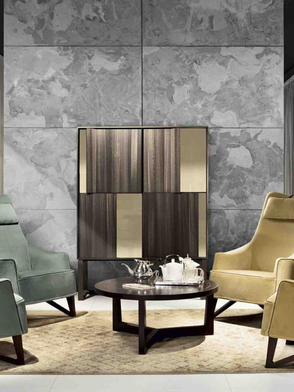 Interior Design London - Giorgetti furniture