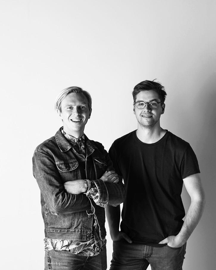 eberhart founders