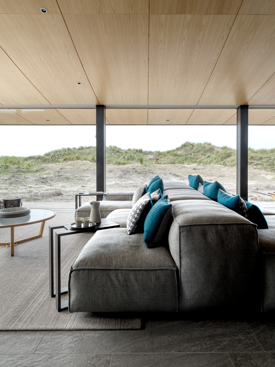 danish summer house scandinavian interior design