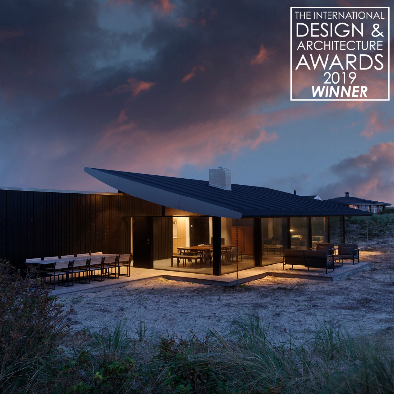 International design and architecture awards 2019
