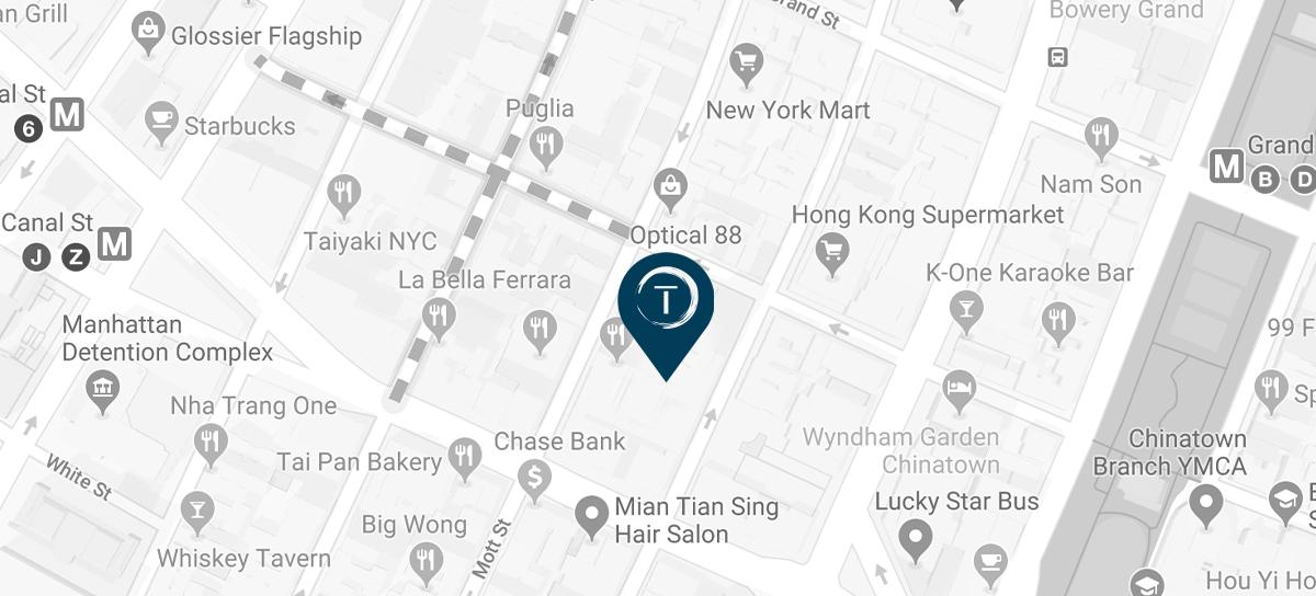 map Tollgard Design Group