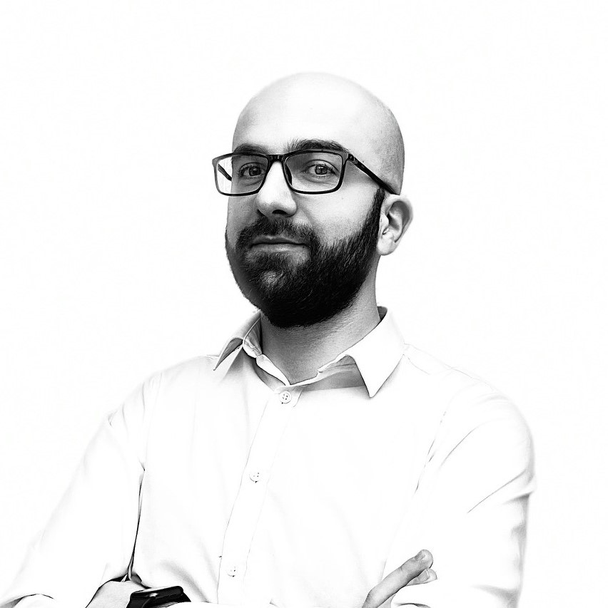 Giorgi Liveson Studio Manager & Head of Operations at Tollgard Design Group