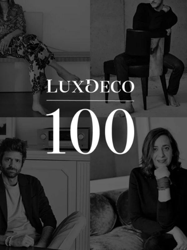 LuxDeco 100 2020