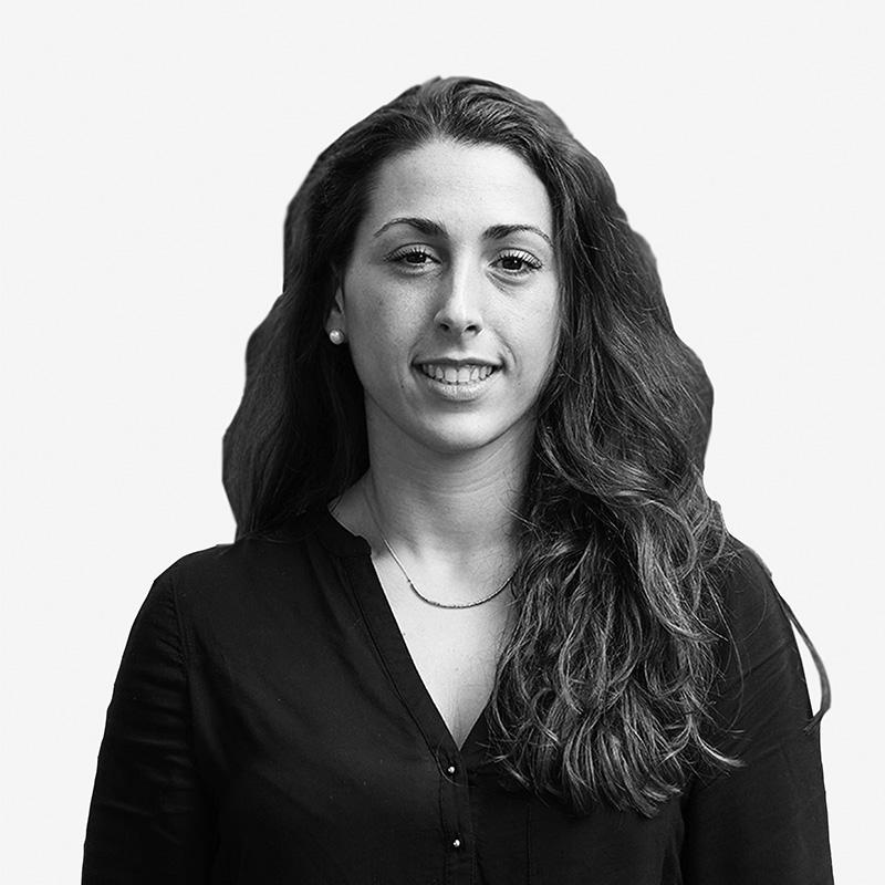 Portrait photo of Ariadna Hernando Conejero - Senior interior designer at Tollgard Design Group