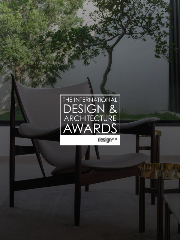The International Design and Architecture Awards cover image