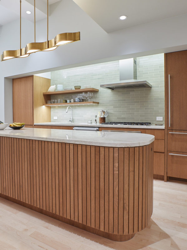 Interior Design London - Downtown New York